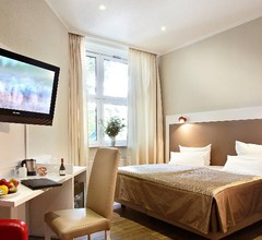 Hotel Domicil Hamburg by Golden Tulip 2
