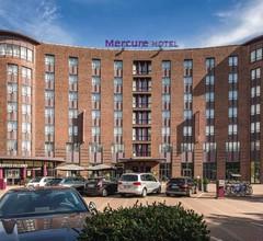 Mercure Hotel Hamburg City 2