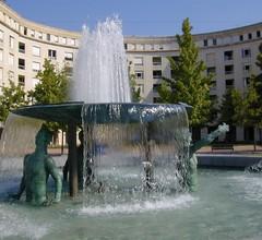 Villa Bellagio Montpellier 1