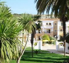 Hotel Luz Bay 1
