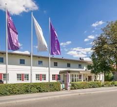 Mercure Hotel Ingolstadt 1