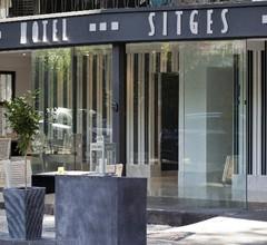 Hotel Sitges 2