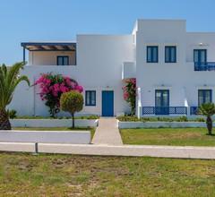 Maltezana Beach Hotel 1