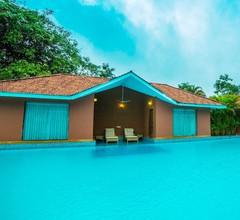 Saj Earth Resort 1