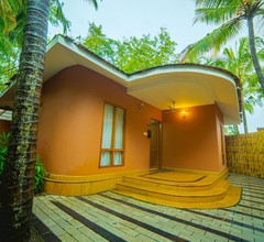 Saj Earth Resort 2