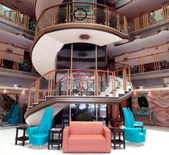Beach Bay Hotel Muscat 1