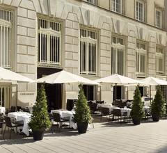 Park Hyatt Vienna - Mario 1