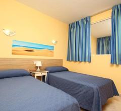 Apartamentos Strelitzias 1
