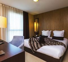 Teneo Apparthotel Bordeaux Begles 2