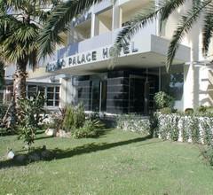 Congo Palace Hotel 1