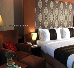 Abadi Suite Hotel and Tower by Tritama Hospitality 2