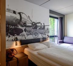 Zleep Hotel Billund 2