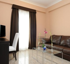 Hotel Euro House Suites 2