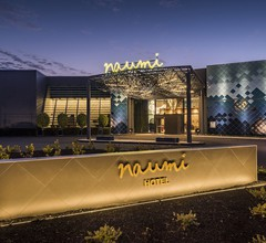 Naumi Auckland Airport 1