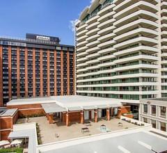 Pullman Auckland Hotel & Apartments 1