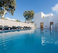 Anamnesis Spa Luxury Apartments 2