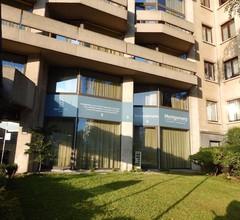 B-aparthotel Montgomery 1