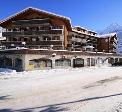 Le Chamois Swiss Quality Hotel 1