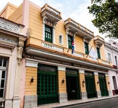 Hotel E Velasco 1