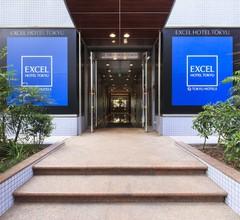 Hakata Excel Hotel Tokyu 1