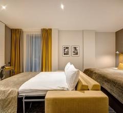 Apex City of Glasgow Hotel 1