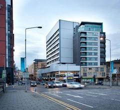 Euro Hostel Glasgow 1