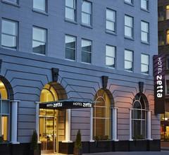 Hotel Zetta San Francisco 1