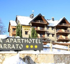 Aparthotel Sarrato 1