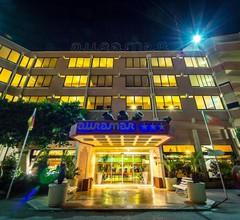 Auramar Beach Resort 2
