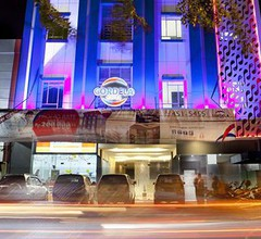 Cordela Hotel Medan 2