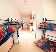 Be Dream Hostel 2