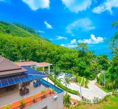 Crystal Wild Resort Panwa Phuket 1