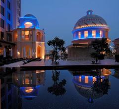 Kempinskin Hotel-Mall of the Emirates 2