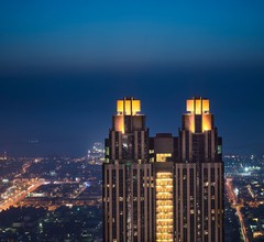 Shangri La Hotel Dubai 1