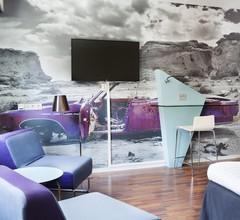 Comfort Hotel Jönköping 1