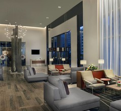 Marriott Executive Apartments Dubai Creek 2