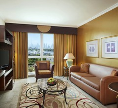 Marriott Executive Apartments Dubai Creek 1