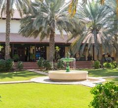 Desert Palm Resort 2