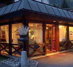Hotel Chalet Swiss 2