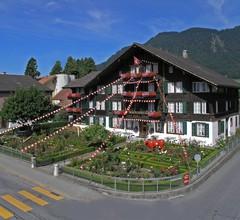 Hotel Chalet Swiss 1