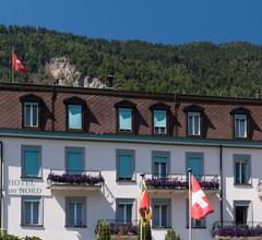 Hotel Du Nord 2