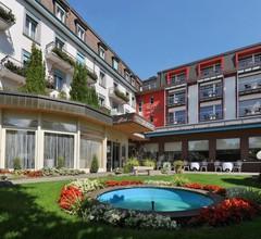 Hotel Du Nord 1
