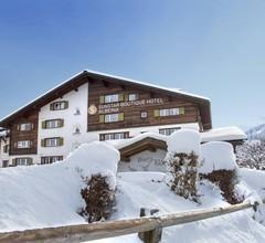 Sunstar Boutique Hotel Albeina Klosters 1