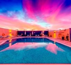 Nojoum Hotel Apartments LLC 2