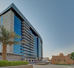Copthorne Hotel Dubai 1