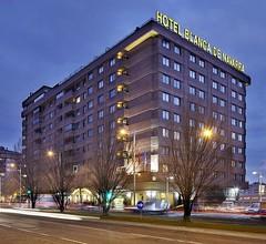Hotel Blanca de Navarra 1