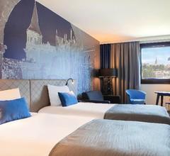 Mercure Budapest Castle Hill 2