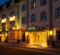 Hotel Kaiserin Augusta 1