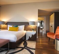 Kimpton Hotel Palomar Phoenix Cityscape 2