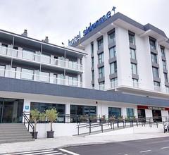 B&B Hotel Donostia San Sebastian Aeropuerto 1